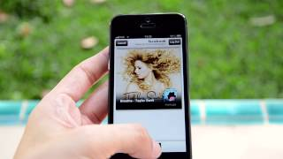 Muze 2.0 Introduction to Free Music Download App for iPhone/iPod Touch