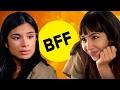 Flaca & Maritza From OITNB Test Their Friendship