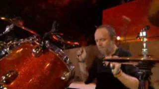 Metallica- LARS ULRICH double bass ON dyers eve the best proof ever
