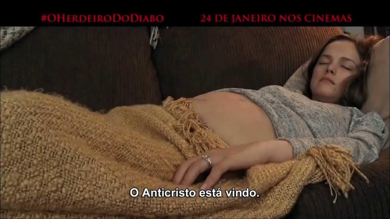 Herdeiro Do Diabo within o herdeiro do diabo ( trailer 2014 )hd - youtube