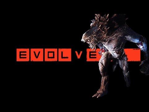 Evolve EP#2 Hyde vs. Goliath