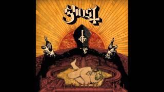 Ghost - La mantra mori [Deluxe version] - HQ