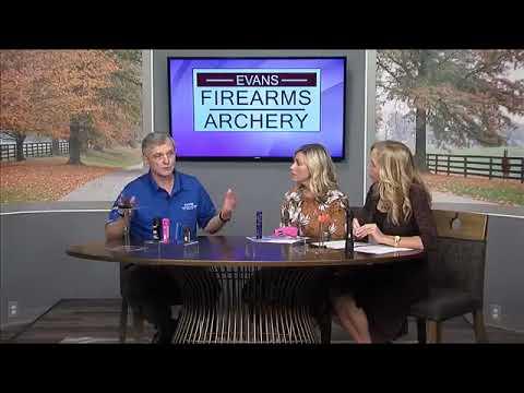 Evans Firearms & Archery - Non-lethal Defense Options