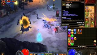 Diablo III - The pet doctor , pet focused witch doctor