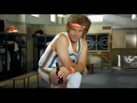 Bud Light Jackie Moon TV Commercial YouTube