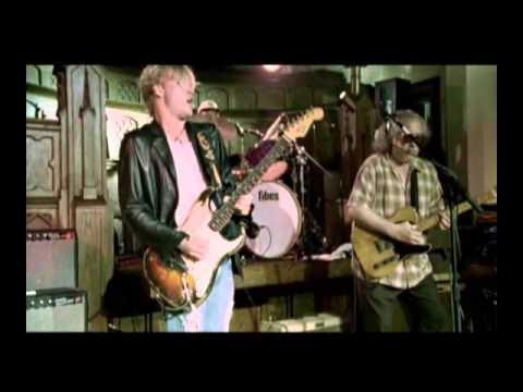Kenny Wayne Shepherd - Grindin' Man (with Pinetop Perkins & Muddy Waters Band)