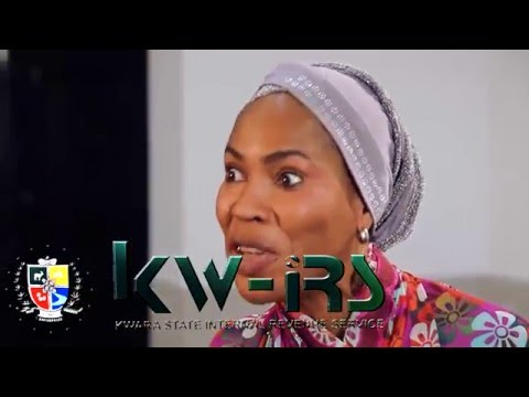 Kwara State Internal Revenue Service TV Commercial