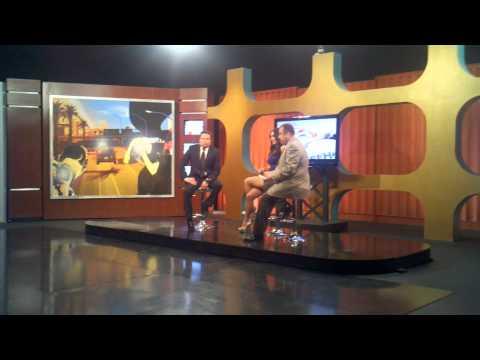 Teto el monaguillo entrevista 2