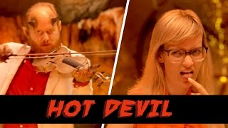 Why The Devil Is Super Hot thumbnail