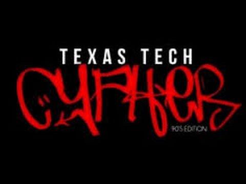 Texas Tech Cypher - 90