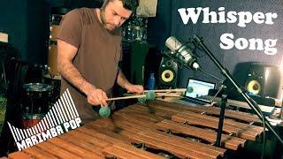 Whisper Song - Marimba Pop