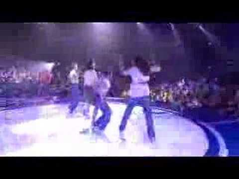 JESC 2007 - Greece - Made In Greece (Kapou Mperdeftika)