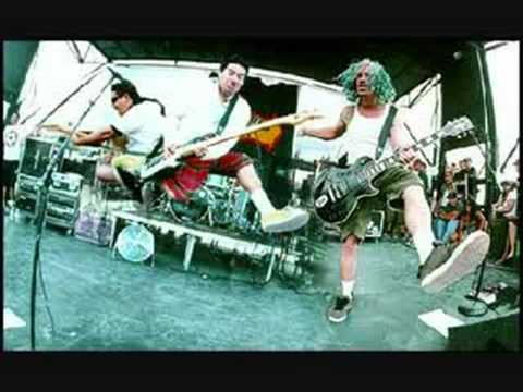 NOFX - I Don't Want You Around