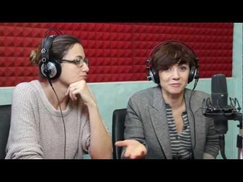 Anna Foglietta e Camilla Filippi presentano