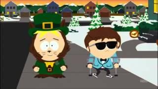 South Park - Jimmy Gangnam Style