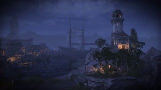 The Elder Scrolls Online — трейлер Темного Братства