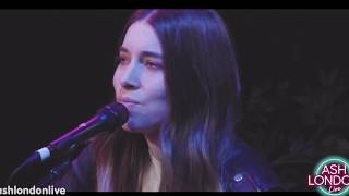 haim   want you back acoustic