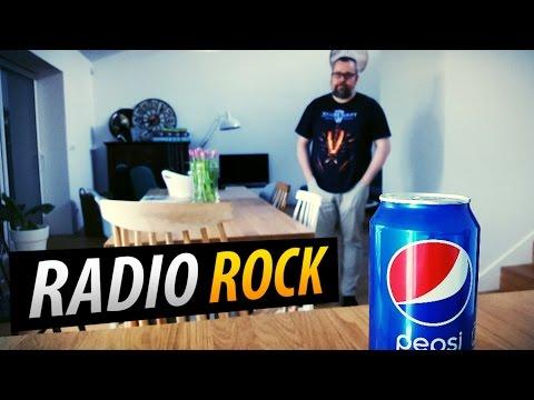 Radio Rock 1.07 - PEPSI, Kendall Jenner, marki na YouTube