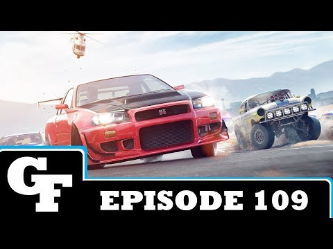 GameFace Episode 109 Full Episode
