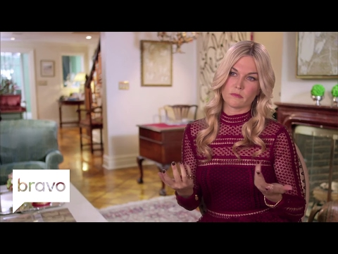 RHONY: Who Is Tinsley Mortimer, The Newest Housewife? (Season 9) | Bravo