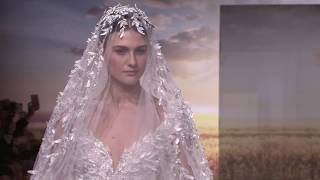 Ziad Nakad haute couture SS 2018