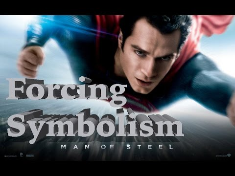 How to fix Man of Steel: when forcing symbolism creates plot holes