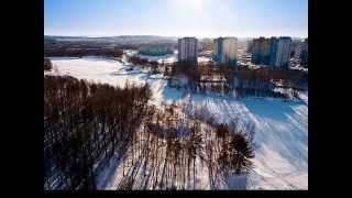 Нижний Новгород. Автозаводский район.