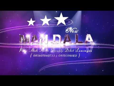 """New MandaLLa Rahmat iLahi""""Sony ChocoLatos""""Live Deyo Turi Lamongan"""""""