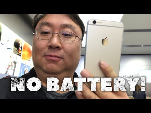 What You Need To Know In Order To Get Your IPhone Battery Replaced By Apple