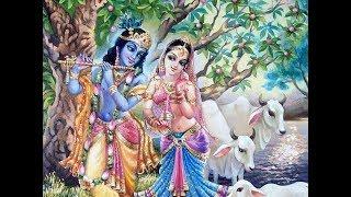 Radha Girivaradhari ~ Chakrini Devi Dasi