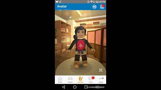 come fare camicia/t-shirt in Roblox