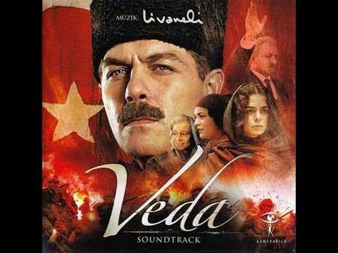 Mustafa Kemal Atatürk - Veda Film Müziği HD