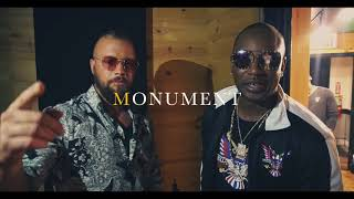 Kollegah MONUMENT- New York Doku Teaser