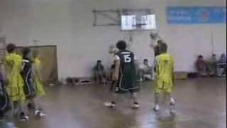 Feuerbach Basketball Finals 2006 Part II