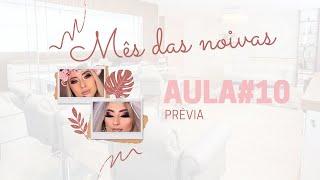 ESPECIAL NOIVAS | LIVE #10 - PRÉVIA