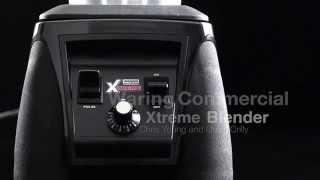 Waring Xtreme Blender