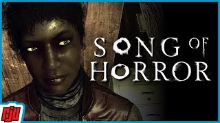 Song Of Horror Part 6 | Episode 3 | PC Horror Game