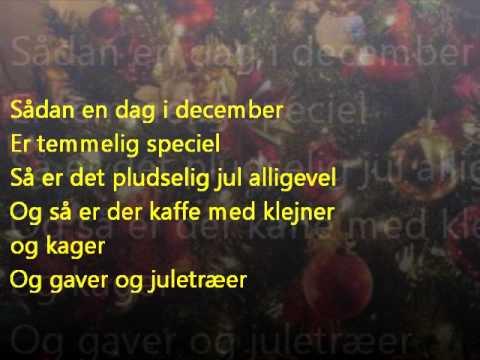 Brødrene Mortensens jul - En dag i december - Sofie Lassen-Kahlke