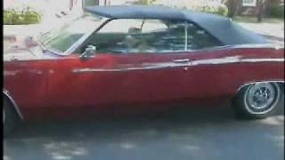 1969 Mercury Monterey Convertible For Sales 44,198 Original Miles