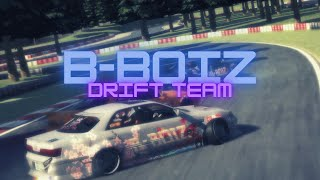GTA 5 // FiveM - B-Boiz Drift Team (MAD DRIFT US) Cinematic | Team Exclusive | Epic Tandems