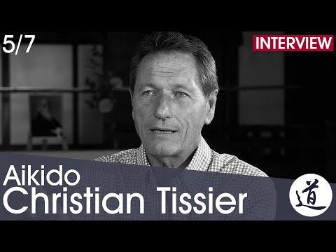 Christian Tissier - The Master/Student Relation, Teaching Honestly [Part 5/7 - EN/FR/JA/KO/ZH]