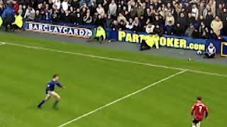 Manchester united best goal of R_Vanistelroy