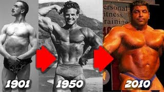 The PROBLEM With Modern Bodybuilding