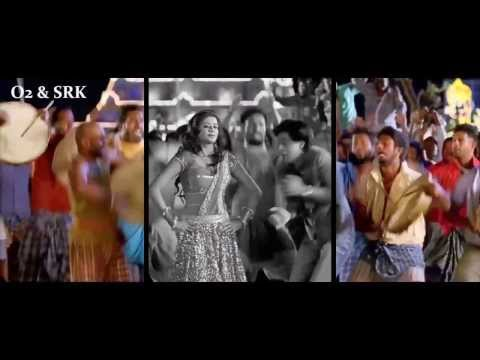 1234 Get On The Dance Floor Dj O2 & Srk Dubstep Remix