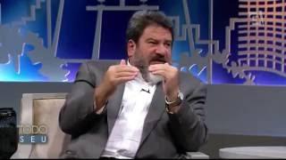 Por que fazemos o que fazemos ● Mário Sérgio Cortella 15.08.16 thumbnail