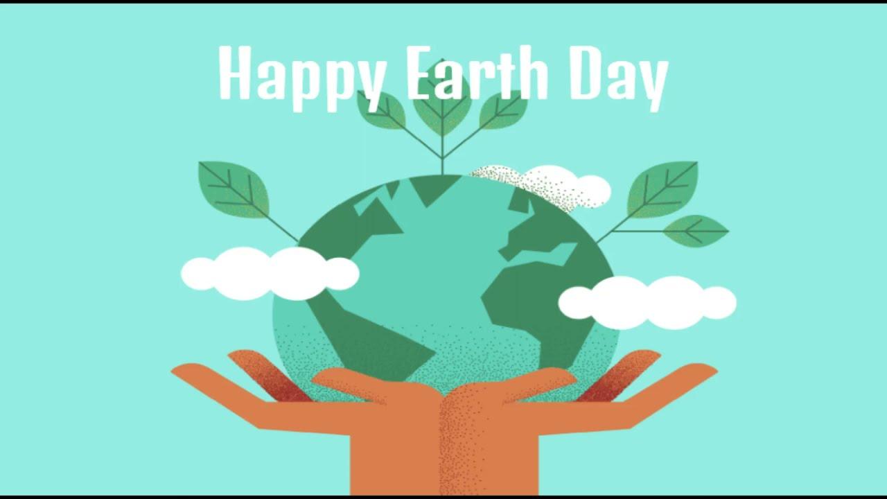 Earth Day - Grade 7