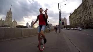 видео Новый карманный вид транспорта