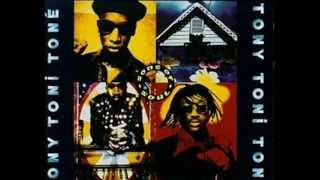 Tony Toni Tone - Slow Wine