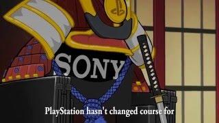 Консольные войны –  PS4 [McElroy]