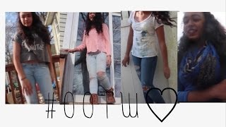 Outfits Of The Week! #ootw Thumbnail